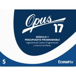 Opus Presupuestos 2017