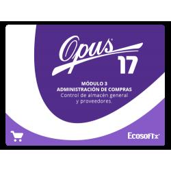 Opus Compras 2017