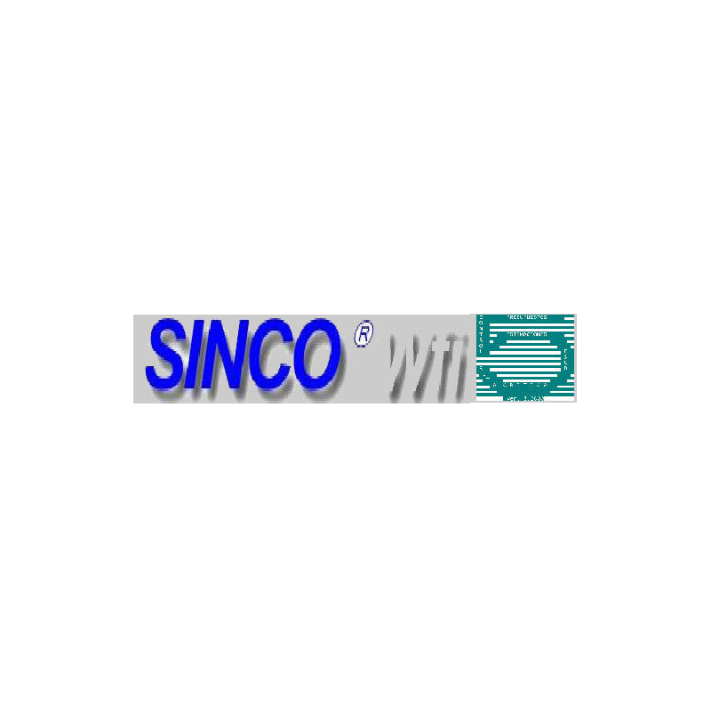 SincoWfi 5