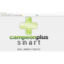 Campeón Plus Smart X2 10.1.35