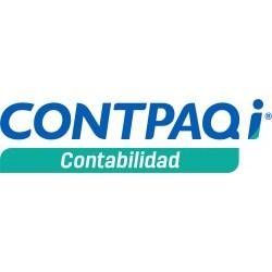 Contpaq i Contabilidad v12