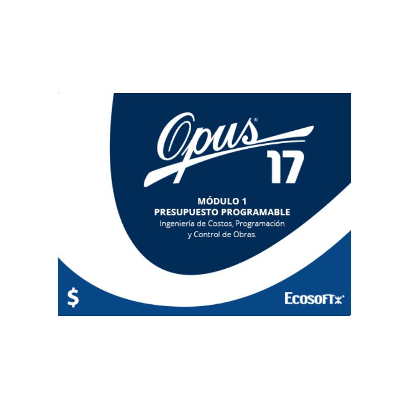 Opus Presupuesto 2017