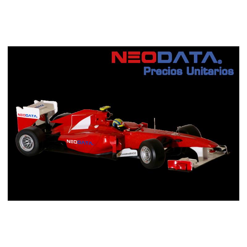Neodata 2016