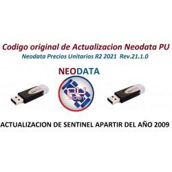 Codigo original Neodata 2021
